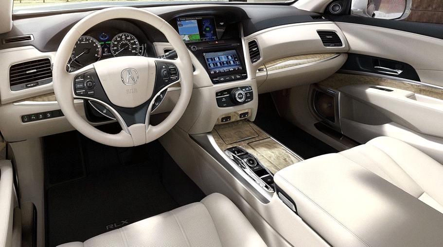 rlx-interior