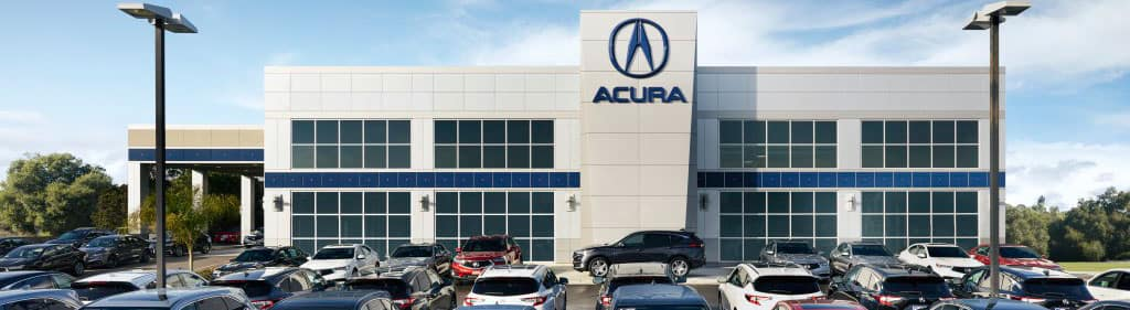 How to Interact with Our Acura Dealership Online