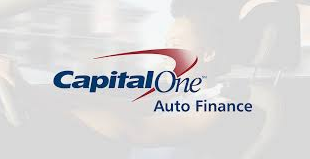 Capitol One Auto Financing