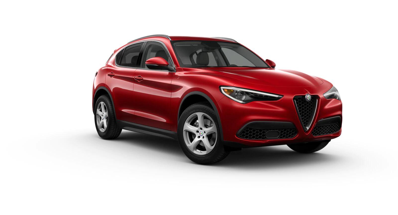 Alfa Romeo Models | 2020 Alfa Romeo Car & SUV Lineup in