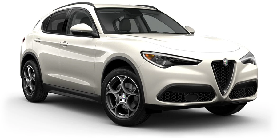 Stelvio Sport (AWD Available)