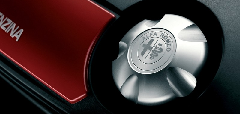 Alfa Romeo Accessories