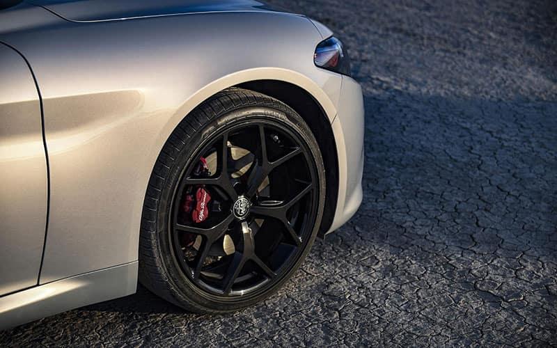 2020 Alfa Romeo Giulia Break Repair