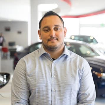 Hector Yorba