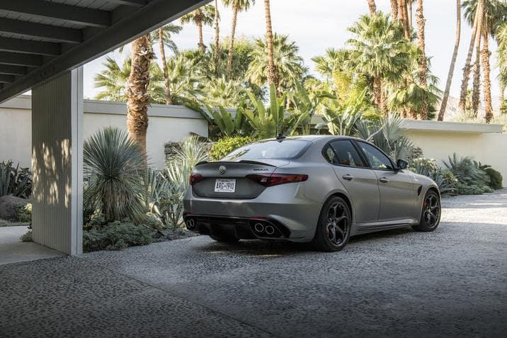 2019 Alfa Romeo Quadrifoglio San Diego CA