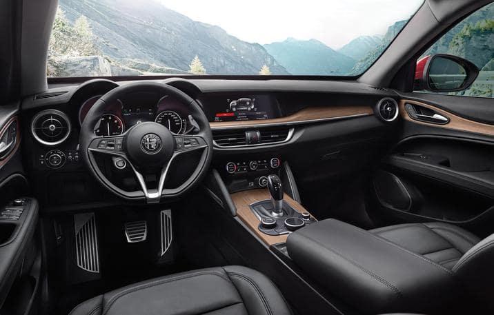 2019 Alfa Romeo Stevio El Cajon CA