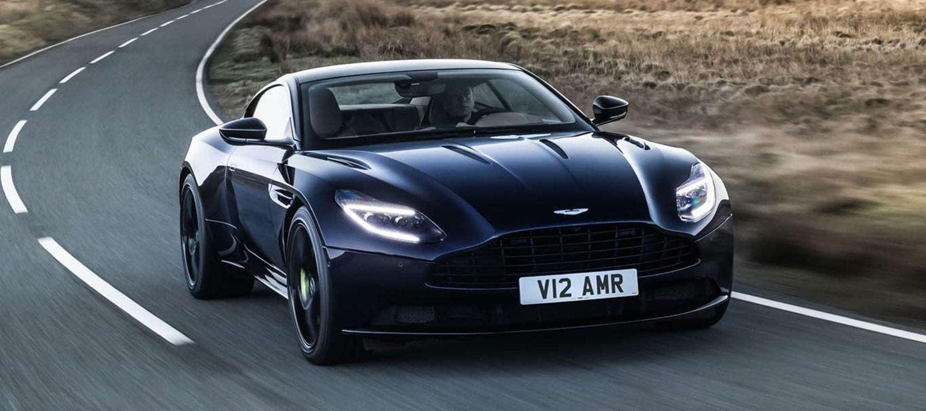 2019 Aston Martin Db11 Top Speed Specs Aston Martin Austin