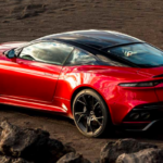 2019 Aston Martin Superleggera