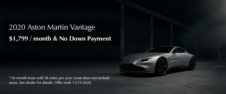 Q4 2020 Vantage lease