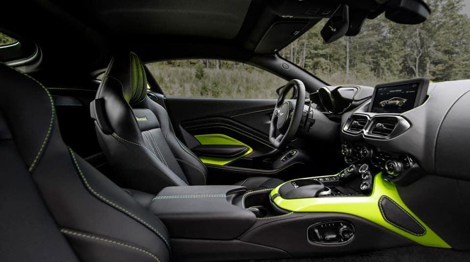 How To Clean Leather Car Seats Aston Martin Austin