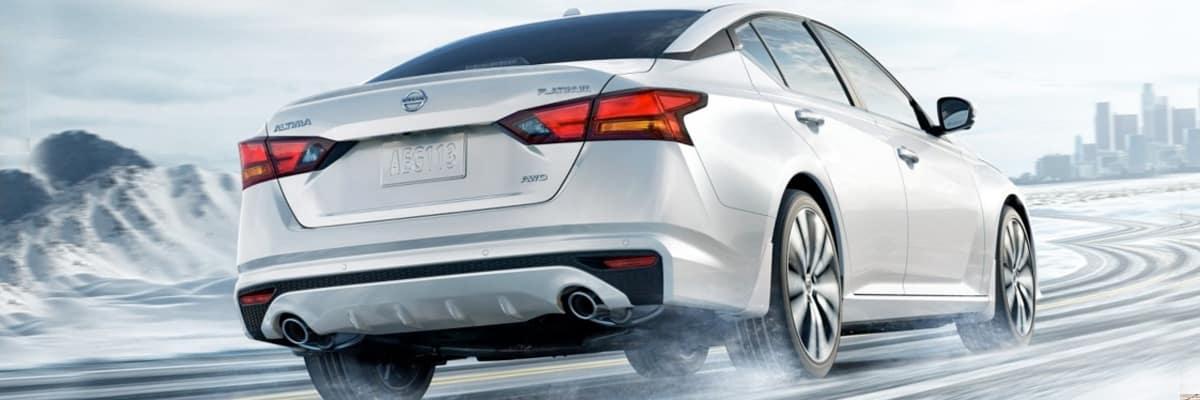 2019 Nissan Altima for Sale Cape Cod