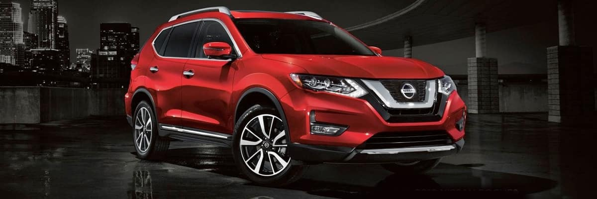 2019 Nissan Rogue for Sale Cape Cod