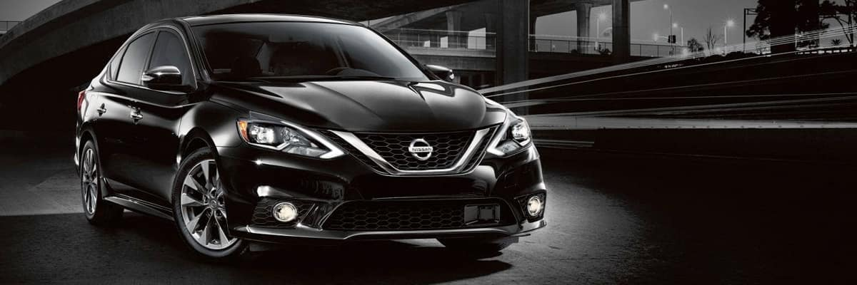 2019 Nissan Sentra for Sale Cape Cod