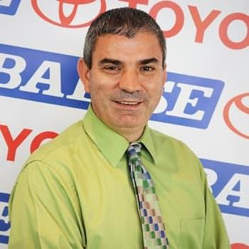 Fred Peniche
