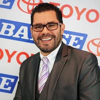 Julio Ribon