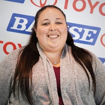 Kayleigh Massey