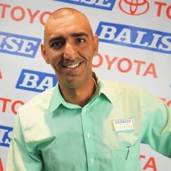 Mohammed Kasim