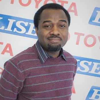 Ayodeji Ajishe