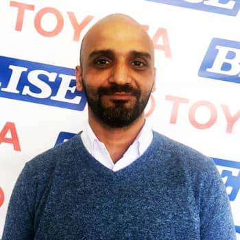 Farouk Hassan
