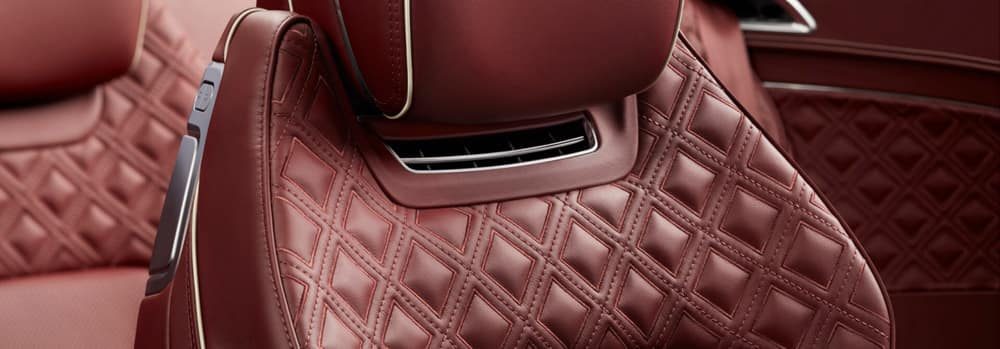 New-Bentley-Continental-GT-Convertible-red-quilted-cricket-ball-leather