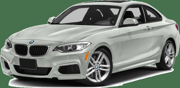 BMW Model 2 Series