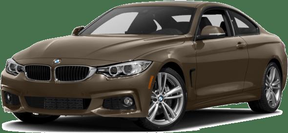 BMW Model 4 Series