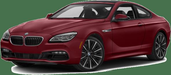BMW Model 6 Series