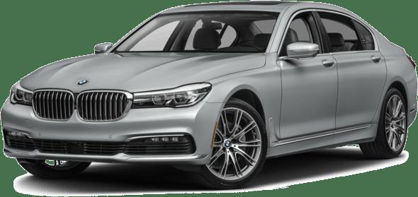 BMW Model 7 Series