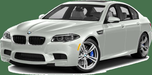 BMW Model M Series