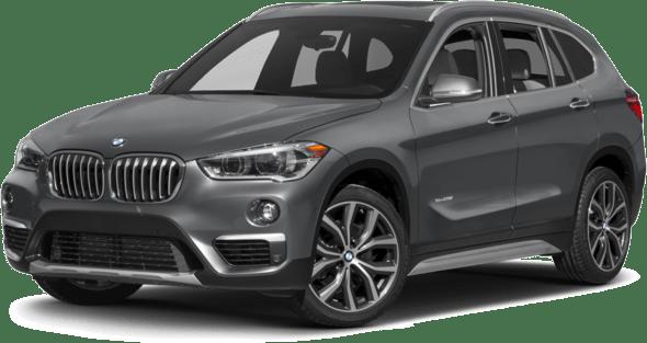 BMW Model X Series
