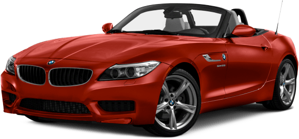 BMW Model Z4