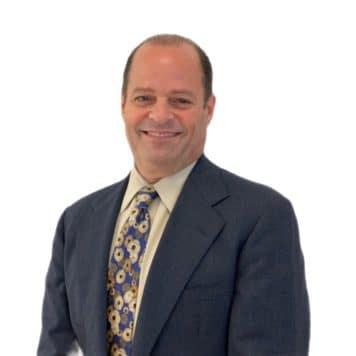 Jim Scheckter