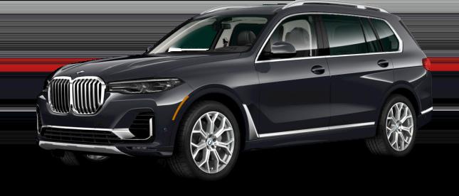 2019 X7 xDrive50i
