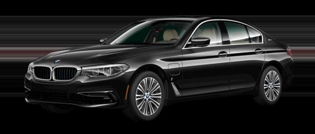 2019 BMW 530e iPerformance