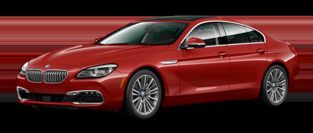 2019 650i Gran Coupe