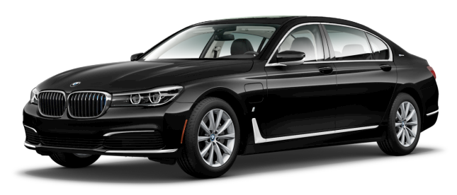 2019 BMW 740e xDrive iPerformance