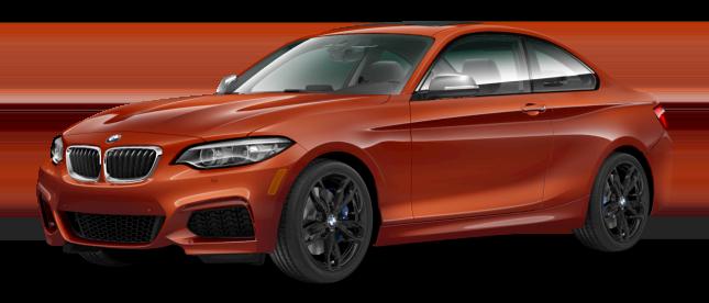 2019 M240i xDrive Coupe