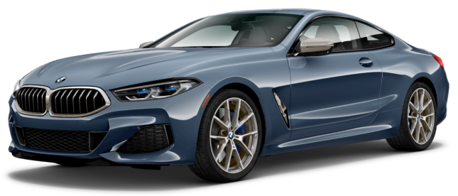 2019 M850i xDrive Coupe