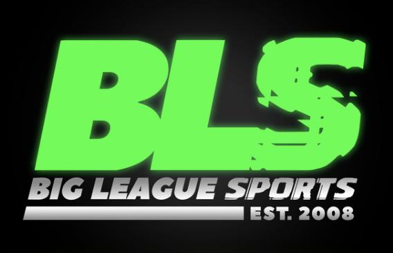 Big League Sports Logo