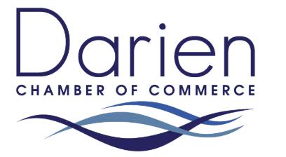 Darien Chamber of Commerce Logo