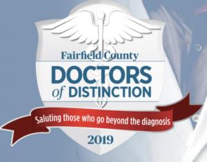 Doctors of Distinction Logo