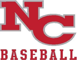New Canaan Baseball Logo