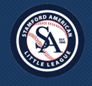Stamford American Little League Logo