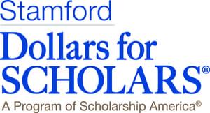 Stamford Dollars for Scholars Logo