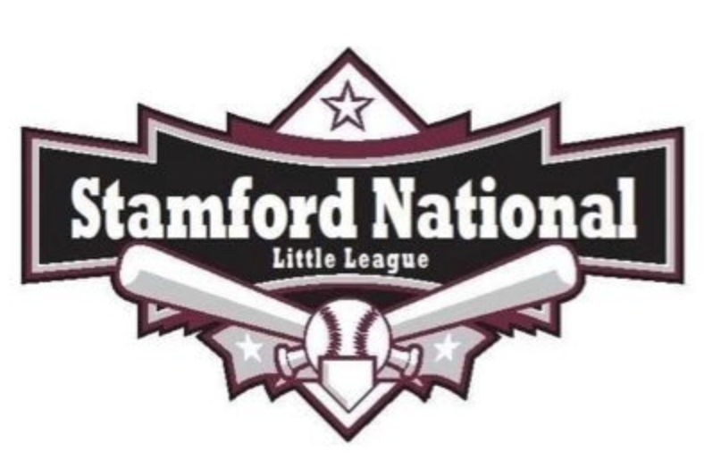 Stamford National Little League Logo