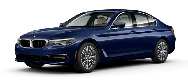 2020 530i Sedan