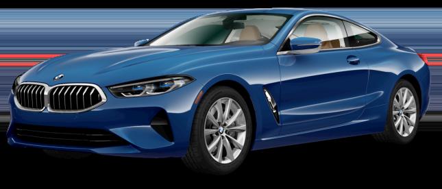 2020 840i Coupe