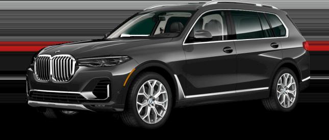2020 X7 xDrive50i