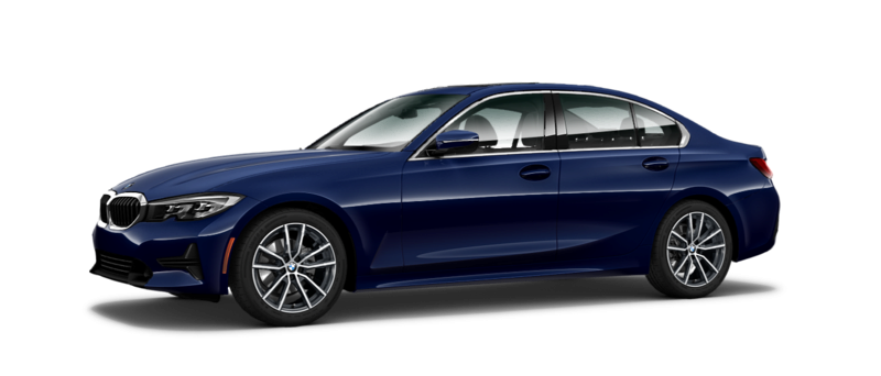 2021 BMW 330i xDrive for $459/month