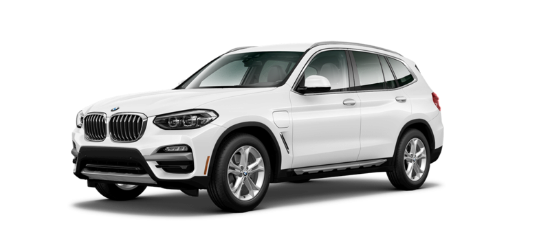 2021 BMW X3 xDrive30i for $489/month